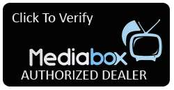 Mediabox Arabic IPTV Set Top Box NO DISHS NEEDED HURRY