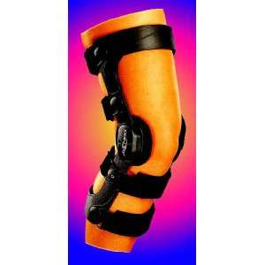 DonJoy Legend (SE 4pt) knee brace: Health & Personal Care