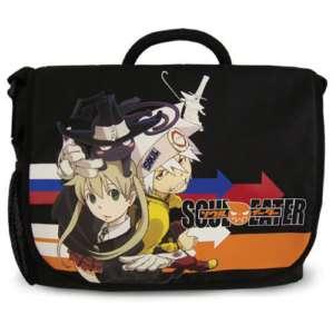 Soul Eater Maka & Soul Messenger Bag