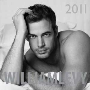 Calendario William Levy 2011: Jesús Cordero: Books
