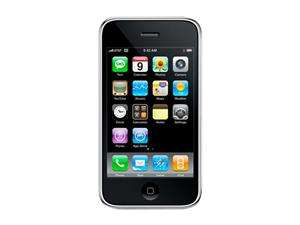 Refurbished Apple iPhone 3G MB702LL/A Black 3G Phone