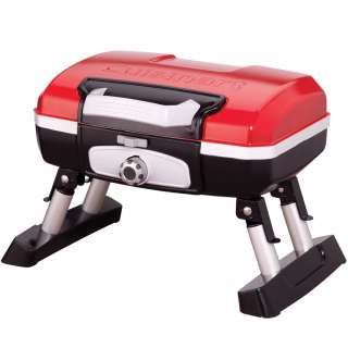 Cuisinart Portable Tabletop Gas Grill   CGG 180T