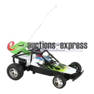 Team RC Remote Control High Speed Mini Kart Racing Car