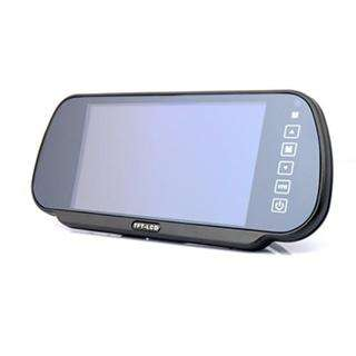 7inch TFT Rear view LCD Car Mirror Monitor Color Screen