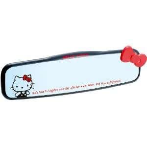 Hello Kitty Sanrio Car Rear View Mirror Automotive
