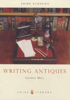 Writing Antiques Guide   Inkwells Fountain Pens Etc