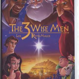 The Three Wise Men (Los Tres Reyes Magos) (Widescreen
