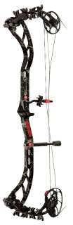 NEW 2012 PSE Bow Madness 3G SkullWorks Compound Bow RH 29 70#