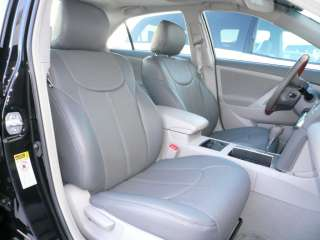 Clazzio seat covers are compatible with side seat air bags