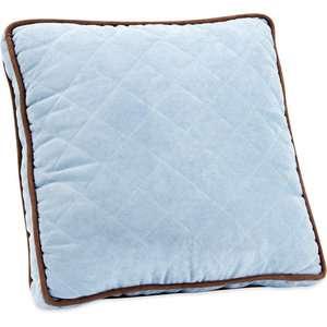 Microsuede Pillow: Bedding