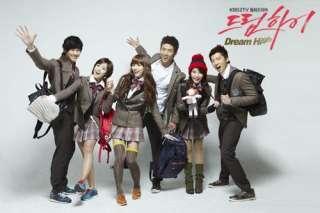 Korean TV Drama *** Dream High K Necklace ***