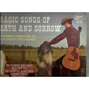 and Sorrow: Red Sovine, Archie Campbell, Bill Clifton, and more: Music