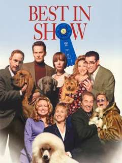 Best in Show: Jennifer Coolidge, Christopher Guest, John