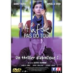 Audrey Tautou, Samuel Le Bihan, Isabelle Carré, Clément Sibony
