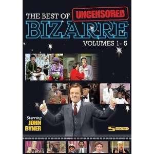 Best of Bizarre 1 5 John Byner, Super Dave Osborne, n/a