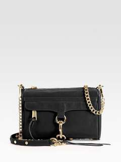 Rebecca Minkoff   Mini Mac Convertible Clutch