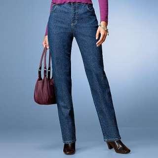 Gloria Vanderbilt Amanda Stretch Jeans