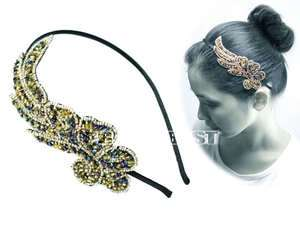 Women Angel Wing Headband Hair Band Hair Accessories