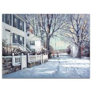 - 97903631_-winter-deluxe-boxed-christmas-cards-lang-paul-landry-