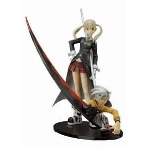 Soul Eater Maka and Soul Figure: Toys & Games