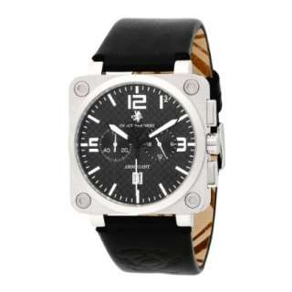 English Laundry Mens AR006 Arrogant Collection Stainless Steel Watch