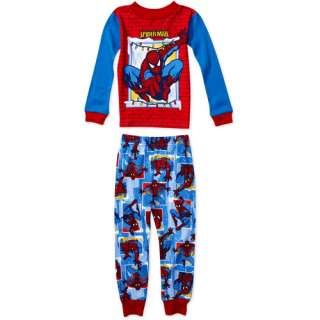 Spider Man   Toddler Boys Spider Man 2 Piece Cotton