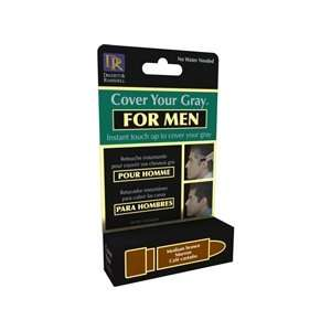 Irene Gari Cover Your Gray For Men Medium Brown Stick