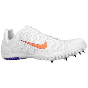 Nike Zoom MaxCat 3   Mens   Track & Field   Shoes   White/Varsity
