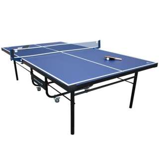 Sportcraft PX400 4 Piece Table Tennis Table Game Room