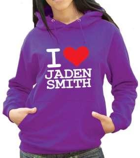Love Jaden Smith Hoodie   Karate Kid Hoody (1087)
