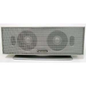 Panasonic SB OC820 Center Channel Speaker 6 Ohm Impedance: Electronics