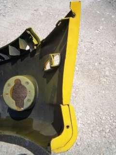 2004 06 PONTIAC LS1 LS2 GTO SAP GRILLES FRONT BUMPER REPAIR KIT  FREE