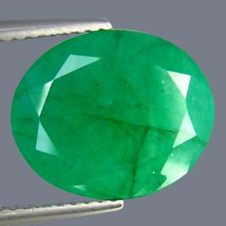 01 Ct Superb Hot Flashing Colombian Green Emerald