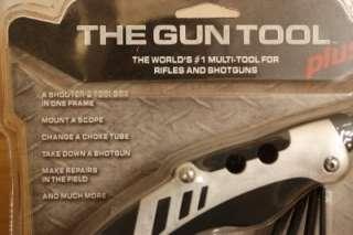 The GUN TOOL PLUS Real Avid Gunsmith Tool Bore Light Sheath & Extra