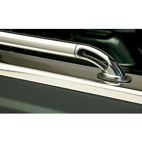 description notes p4589886 putco bed rails putco locker truck bed side