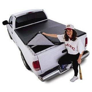 Truck Bed & Tailgate Accessories Bed Caps Snap Tonneau Covers