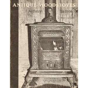 Antique Wood Stoves: Artistry In Iron: Will and Jane